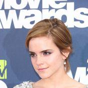 Emma Watson révèle pour quel acteur elle a eu un béguin dans Harry Potter