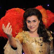 Cecilia Bartoli : Sa jumelle de cire est 'plus belle' qu'elle !