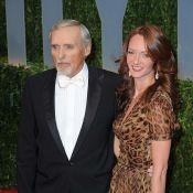 Dennis Hopper : de choquantes révélations sur sa veuve