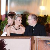 Mariage d'Albert de Monaco et Charlene : A table avec Alain Ducasse !
