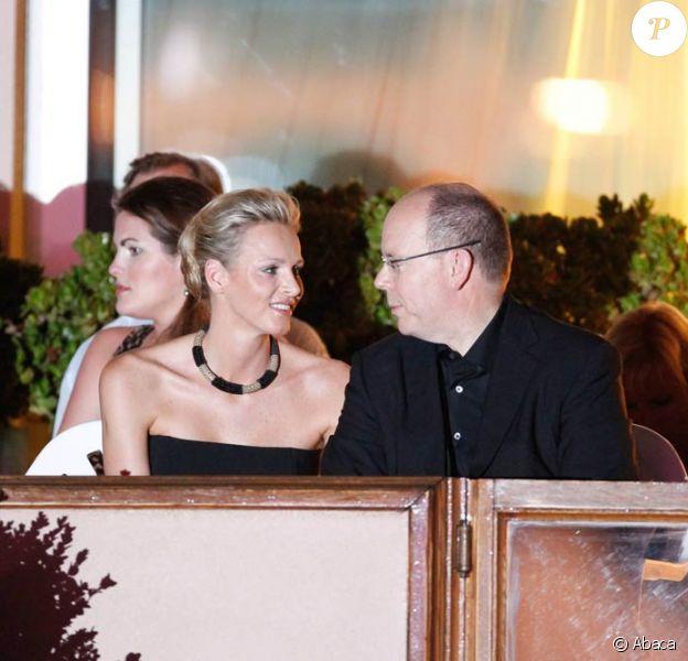Le prince Albert de Monaco et Charlene Wittstock se sont tournés vers Alain Ducasse pour composer le menu du dîner de leur mariage, qui sera servi le samedi 2 juillet sur les terrasses du Casino.