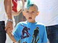 Gwen Stefani : Comment peut-elle oser faire une telle coiffure à son fils ?