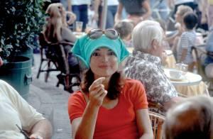 Jackie Kennedy, comme vous ne l'avez jamais vue, honorée à Capri