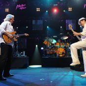 Carlos Santana et sa Cindy, Jimmy Cliff : Monstres sacrés en démonstration