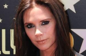 Victoria Beckham est maman d'une petite fille prénommée...