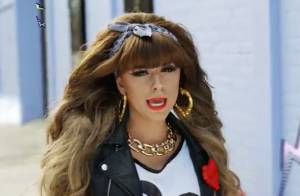 X Factor UK : La révélation Cher Lloyd sort son premier clip, Swagger Jagger