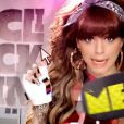 Cher Lloyd dans son clip de Swagger Jagger