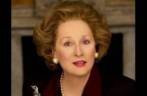 The Iron Lady : Premier teaser avec Meryl Streep en Margaret Thatcher