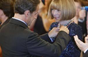 Azzedine Alaïa, après Anna Wintour, tourne aussi le dos à Nicolas Sarkozy