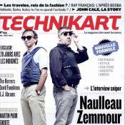Naulleau/Zemmour : Les explications de Ruquier, ils n'y croient pas du tout