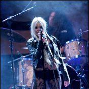 Taylor Momsen, toujours plus provocatrice, séduit indécemment ses fans