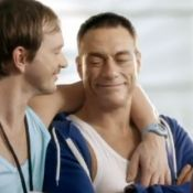 Jean-Claude Van Damme devient gay mais il ne fait pas la lessive