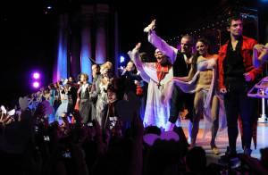 Mozart, L'Opéra Rock : C'est bien la fin de la comédie musicale de Dove Attia