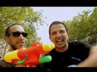 Sniper et la polémique ''Fadela'' : la réponse du groupe