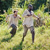 Transformers 3 suivi de très près par deux esclaves français et délirants
