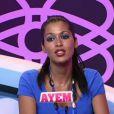 Ayem dans la quotidienne de Secret Story 5 le mardi 12 juillet 2011 sur TF1
