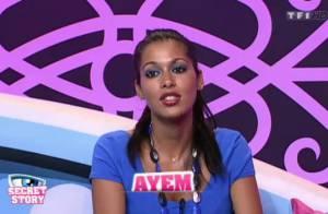 Secret Story 5 : Trois fortes têtes rejoignent Ayem sur le banc des nominés !