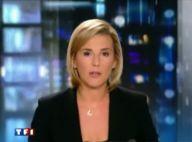 Journaux télévisés : BFM et M6 font trembler Laurence Ferrari et David Pujadas