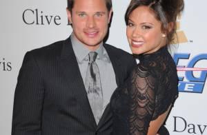 Nick Lachey et Vanessa Minnillo se sont mariés