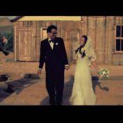 Ben l'Oncle Soul se marie dans son clip, comme Beyoncé !