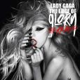 Lady Gaga -  The Edge of Glory  (The Remixes) - juillet 2011.