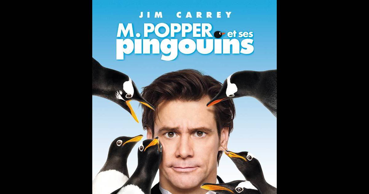 m popper et ses pingouins dvdrip