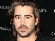 Colin Farrell  : une perte de poids effrayante !