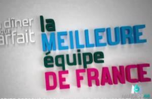 Un dîner presque parfait - Meilleure équipe de France : les nouveaux aventuriers