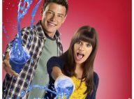 Glee : Lea Michele, Cory Monteith sur le départ ou non ? C'est le chaos !