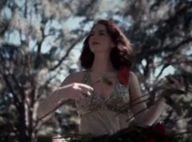t.A.T.u enterré, la rousse Lena Katina dévoile son premier clip choc