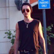 Bill Kaulitz (Tokio Hotel) méconnaissable sans sa coupe fantaisiste