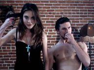 Olivia Newton-John : Sa fille Chloé Lattanzi dans un clip extrêmement trash