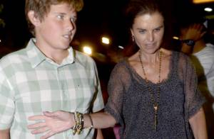 Maria Shriver : Elle profite enfin de son fils, Christopher, sorti de l'hôpital