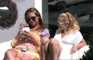 Secret Story 5 : Sabrina craque pour Geof et Aurélie redevient... jalouse ?