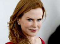 Nicole Kidman: La transformation choc de la rousse sensuelle en blonde péroxydée