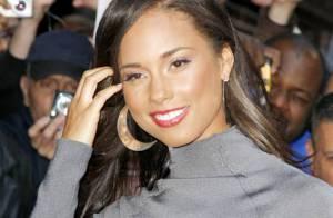 Alicia Keys : pour 25 millions de dollars, elle fait des bulles !