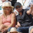 Leonardo DiCaprio et sa maman