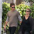 Jake Gyllenhaal et sa mère