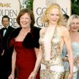 Nicole Kidman et sa mère