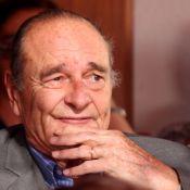 Jacques Chirac : Première sortie à Saint-Tropez, mais une mine bien fatiguée...
