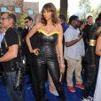 Tyra Banks, lors du photocall de la soirée des Teen Choice Awards 2011, à Los Angeles, dimanche 7 août 2011.