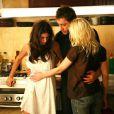 Penelope Cruz, Javier Bardem et Scarlett Johansson