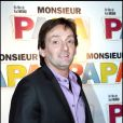 Pierre Palmade à Paris, 31 mai 2011.