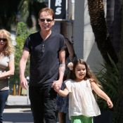 Billy Bob Thornton : Un vrai rebelle assagi par sa petite princesse Bella