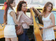 Andie MacDowell et ses deux sublimes filles, le trio parfait