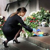 La princesse Victoria de Suède, enceinte, entre mariage et deuil poignant...