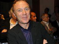 Christophe Hondelatte met sa carrière télé entre parenthèses