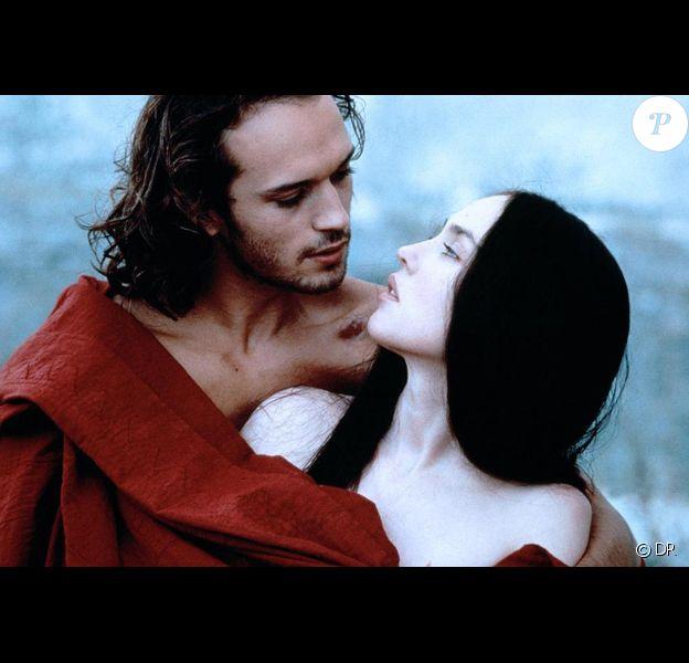 Image du film La Reine Margot avec Vincent Perez et Isabelle Adjani