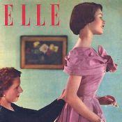 Flashback : Les débuts de Brigitte Bardot, ses premières couvertures