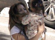 Jennifer Lopez : tendresse et complicité avec ses amours de jumeaux